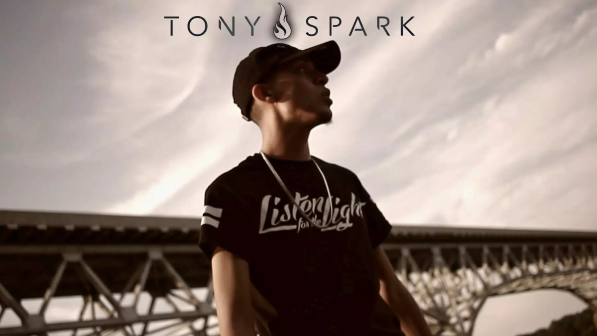 "Tony Spark - ""Adore You"" (Video)"