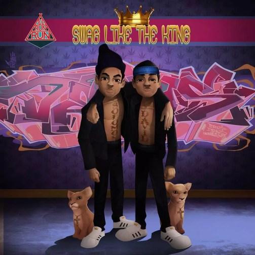 El Run-Run - Swag Like The King EP