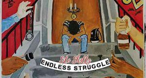 "Silo Sh3llz – ""Endless Struggle"" Mixtape (Review)"
