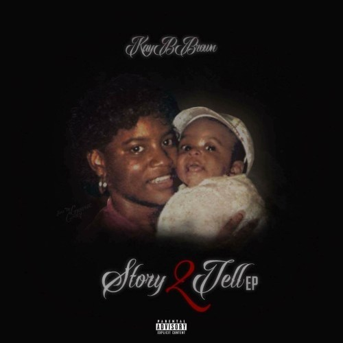 Kay B Brown - Story 2 Tell (Review)