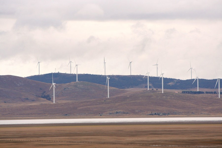 renewable energy interstate