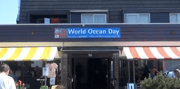 World Ocean Day 2