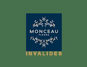Monceau Fleurs - Invalides