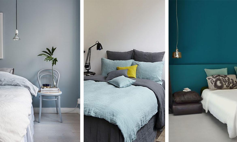 Chambre Vert Et Bleu | Deco Chambre Bebe Bleu Et Vert