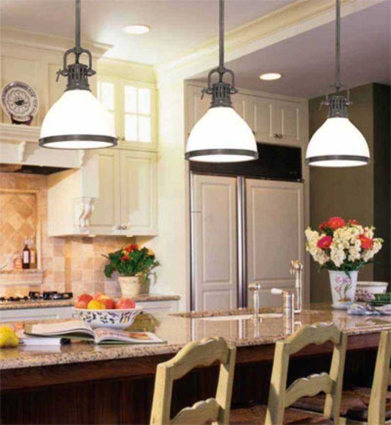 Kitchen Island Lights Fixtures Kitchen Island Pendant Lighting | A Creative Mom