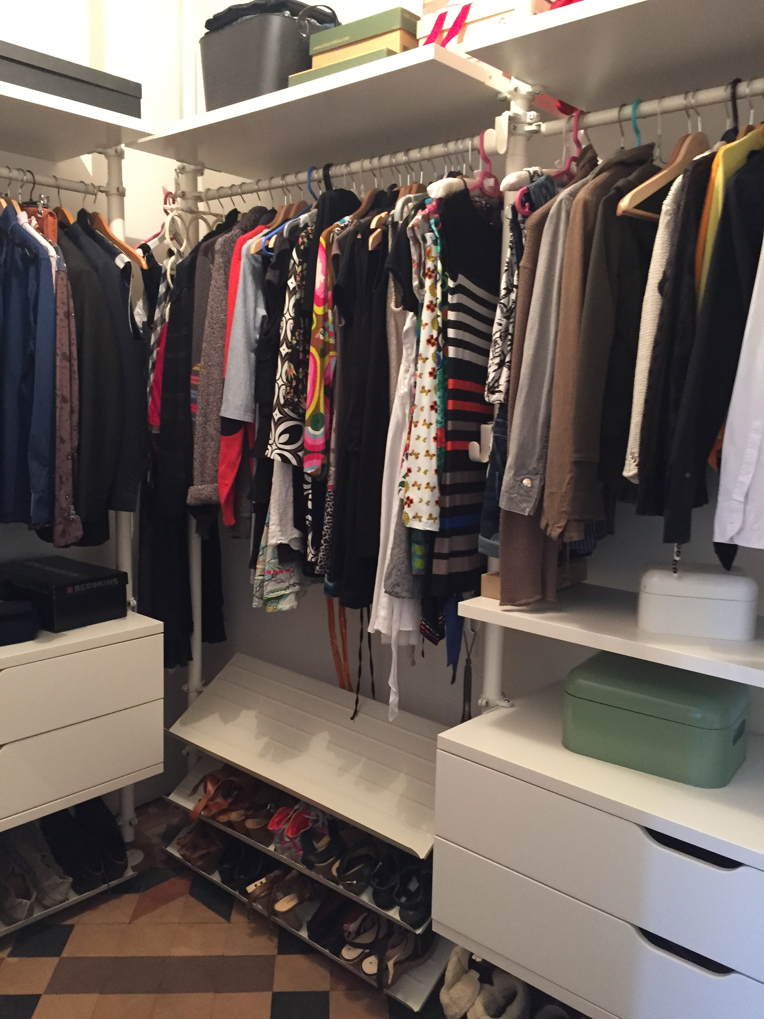 Dressing Ikea Stolmen Dressing Stolmen Trendy Walk In Closet Dressing Room Ikea