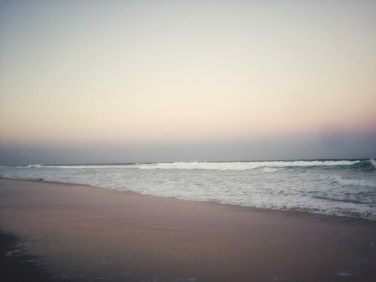 Beach Seaside AU