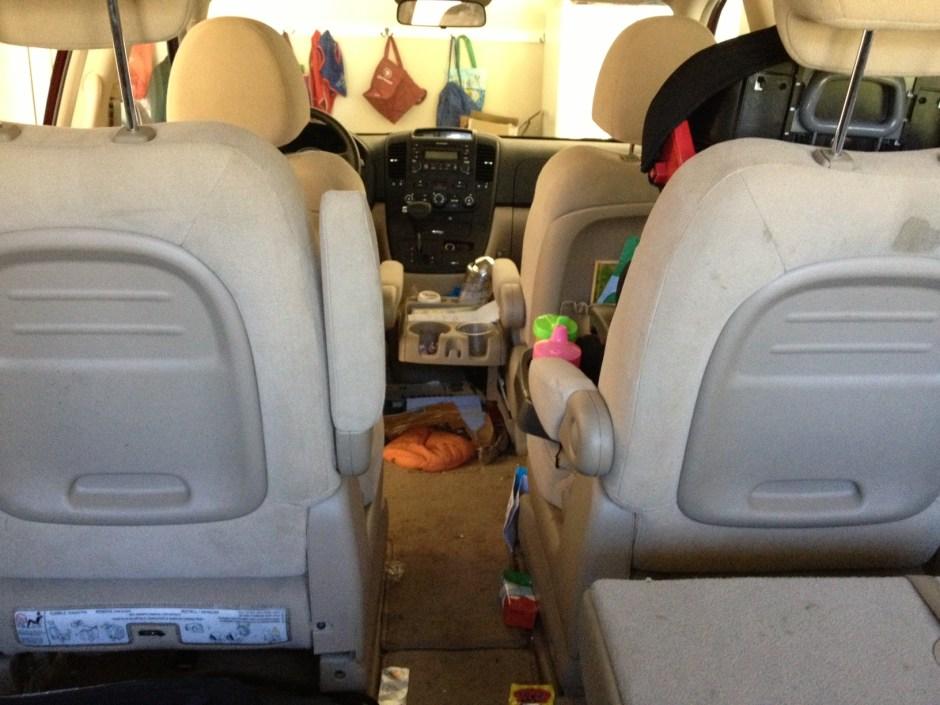 minivanback