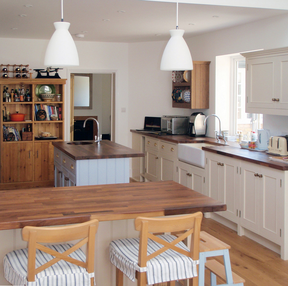 Kitchen Company Norfolk Kitchen | Unfitted Kitchens Handmade In England