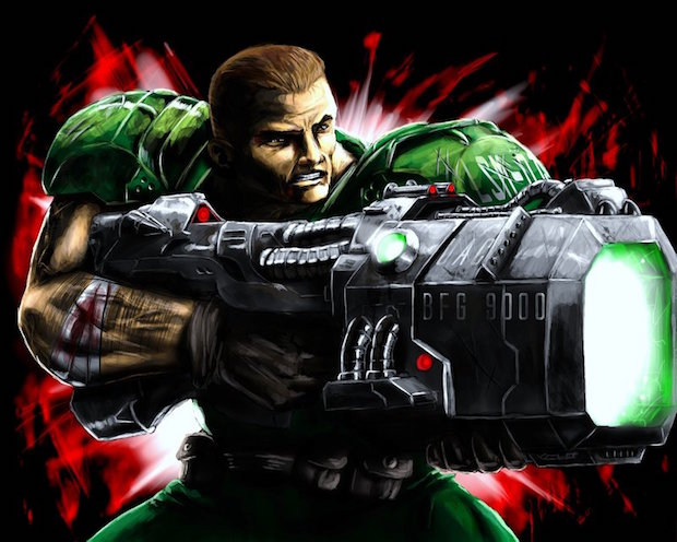 doomguy_and_the_bfg_9000_by_azakachi_rd_171