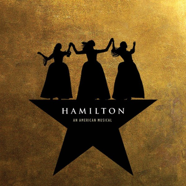 Hamilton, The Broadway Musical