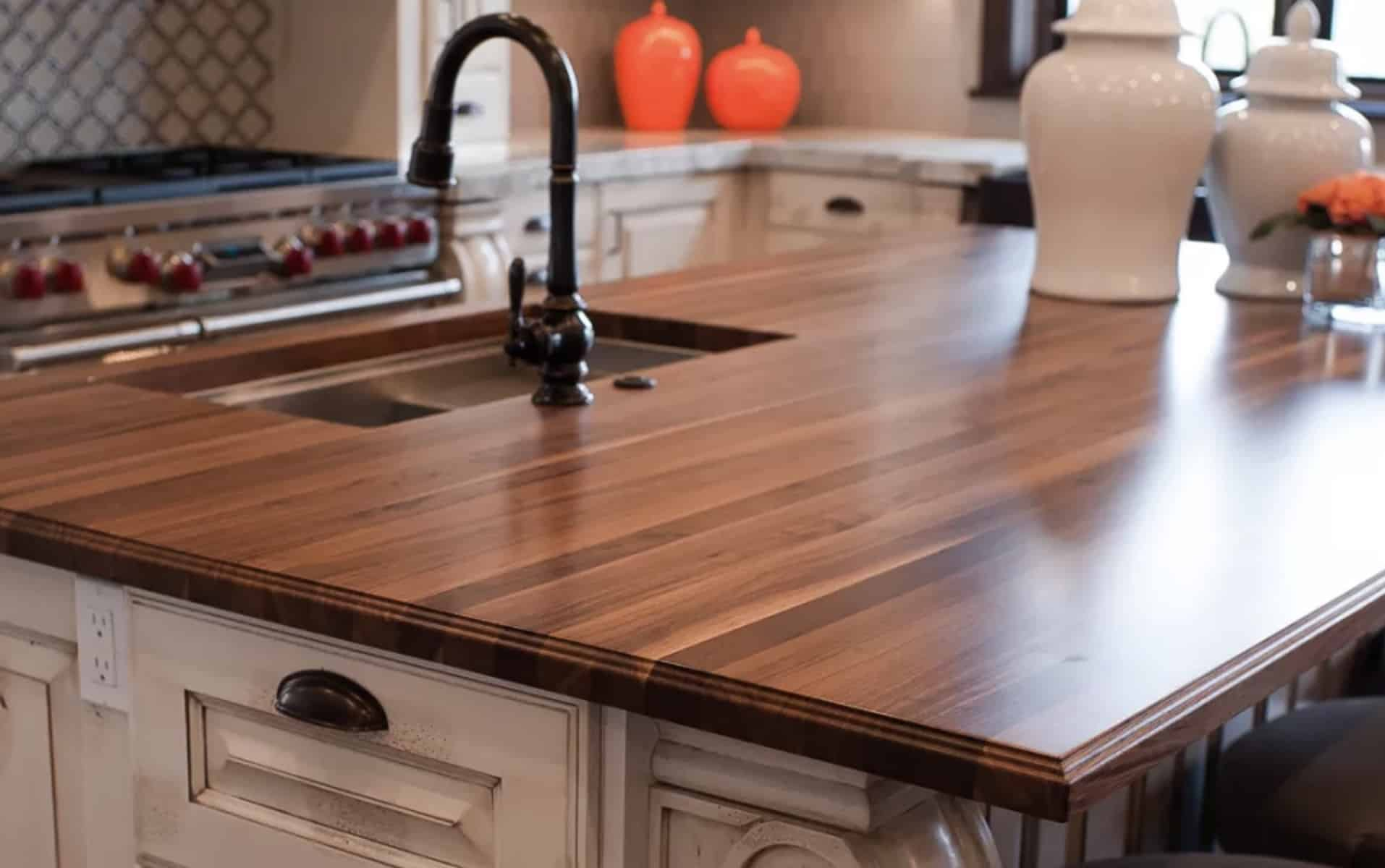 Things To Know Before Getting Butcher Block Countertop