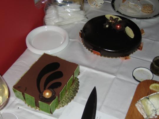 Cakes from Almondine