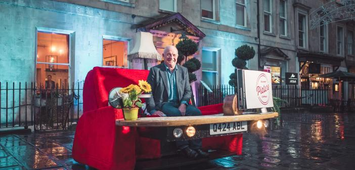 Gourmet Picture Company Comes To Bath