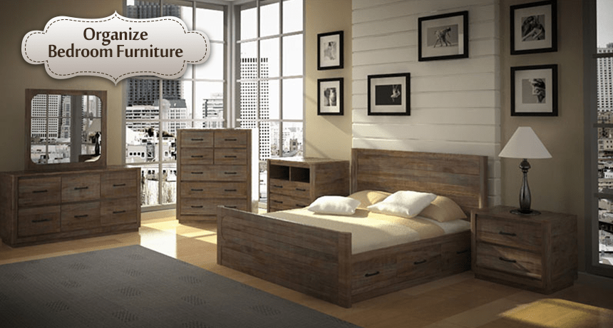 Tips To Organize Your Bedroom Furniture Unicane Singapore