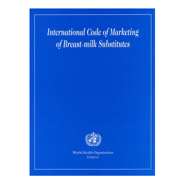 Infant Mortality Of Products The International Code Of Marketing Of Breastmilk