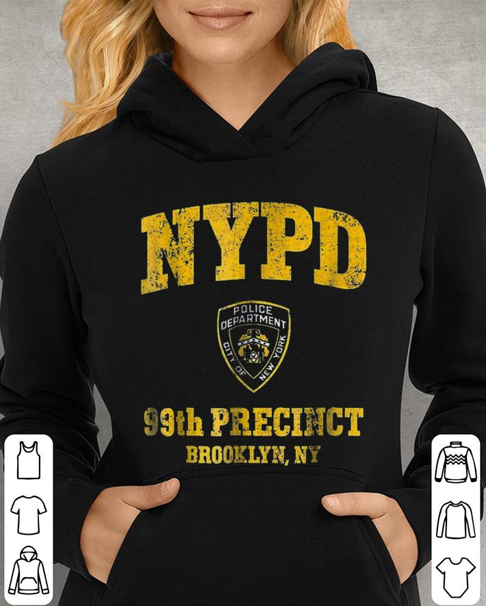 Sweater Hoodie Gap Brooklyn Nine Nine Precinct Nypd Shirt Hoodie Sweater