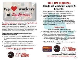 Tim Hortons leaflet-1