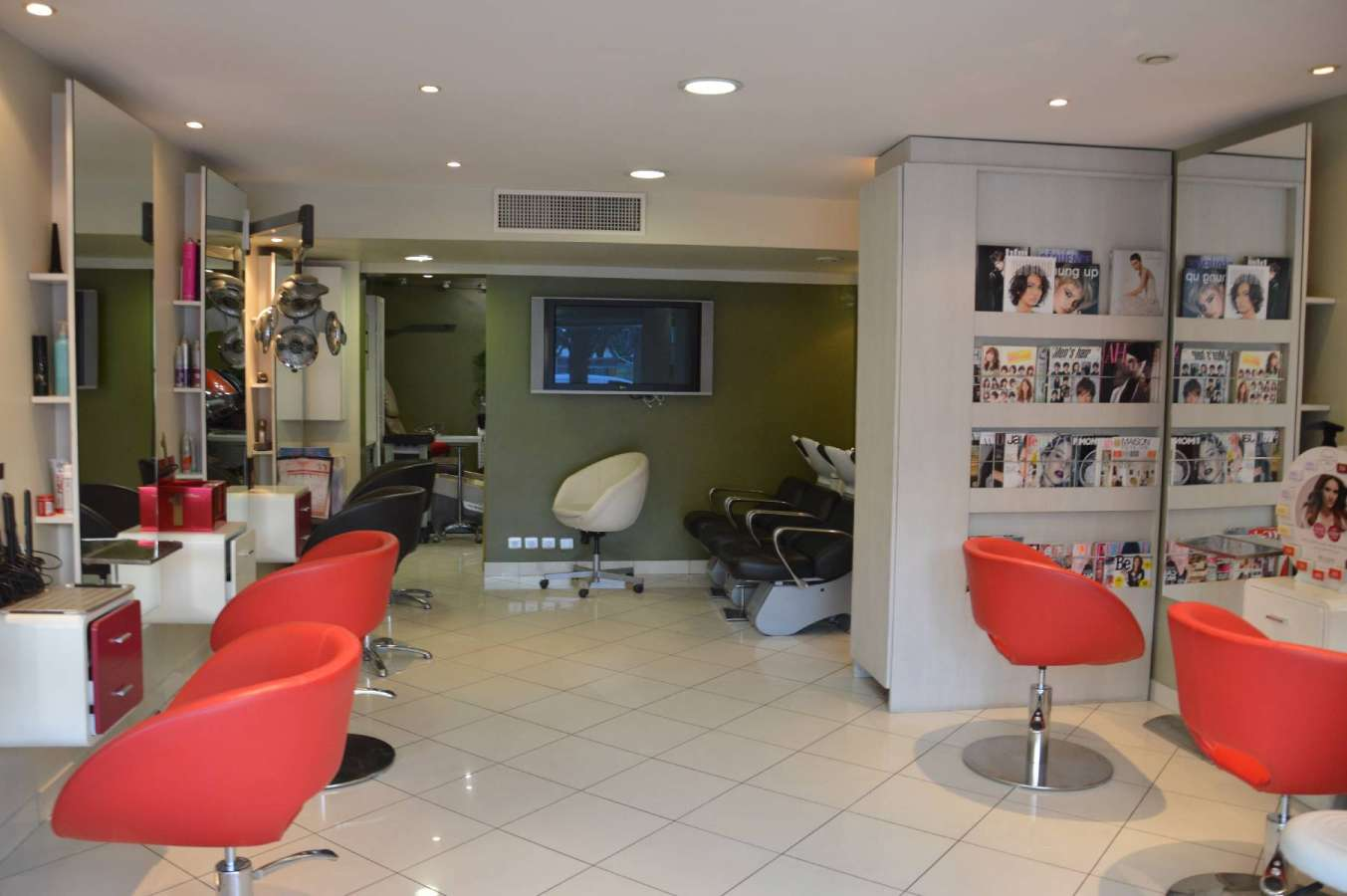 Salon Coiffure Paris 13 Pretty Hair I Coiffeur Paris 13 75013