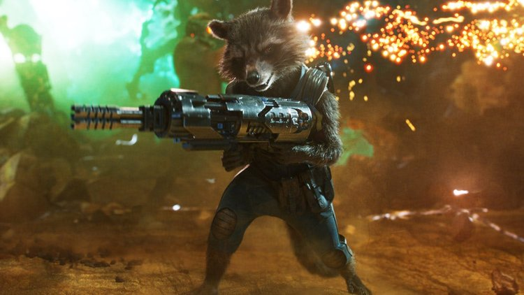 I Am Groot Teen Groot's Heartbreaking Last Words To Rocket Revealed