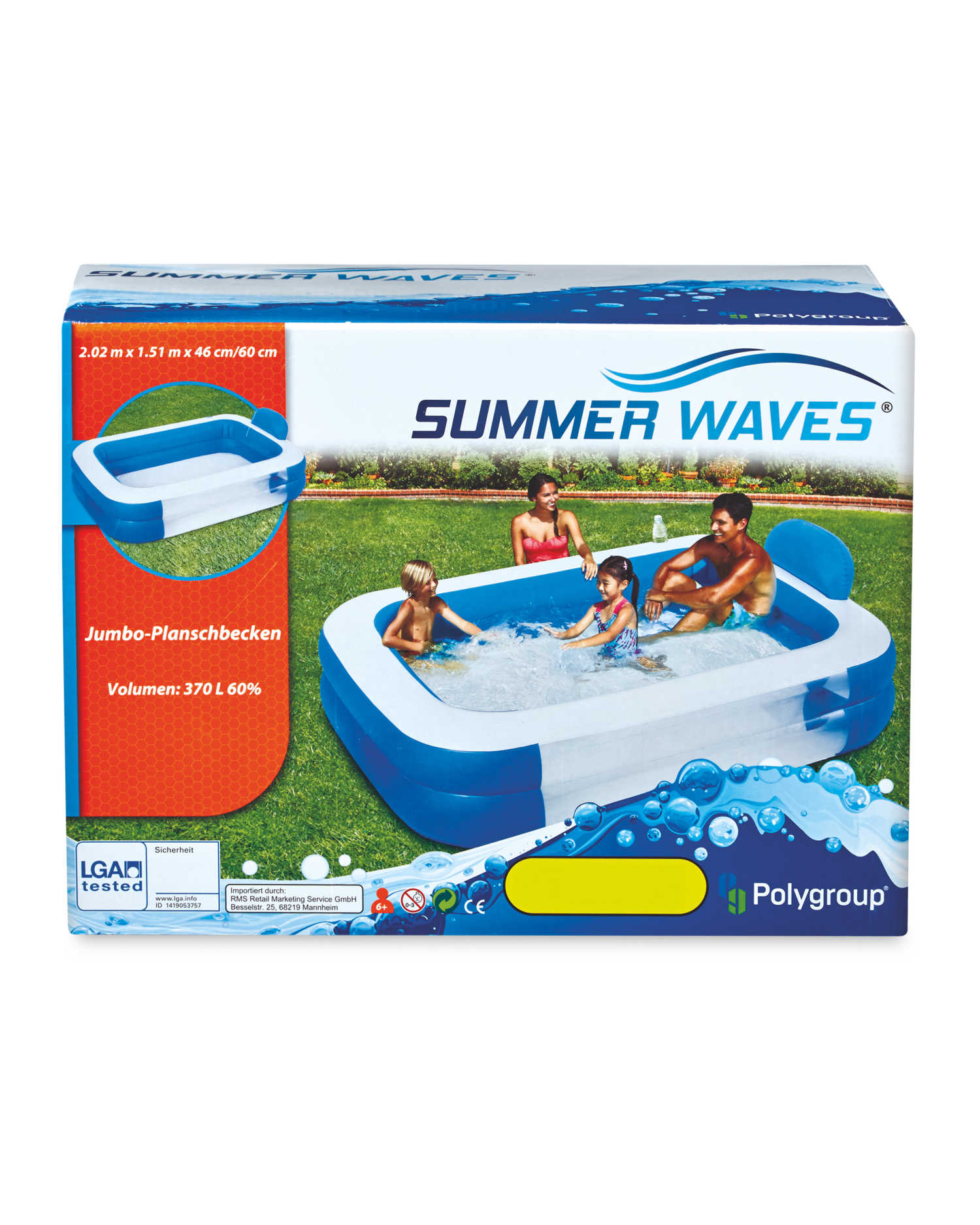 Aldi Intex Pool Aldi Are Selling Big Inflatable Paddling Pools For 12 99