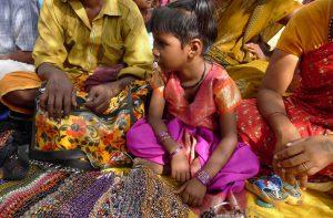 Narikuravar  Craft Cooperative Beadwork - Copy
