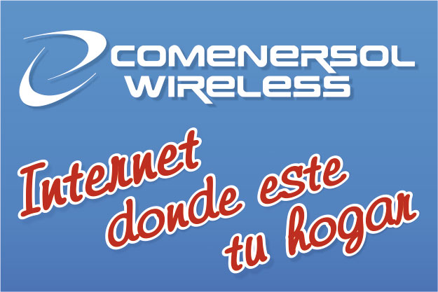 Comenersol Wireless