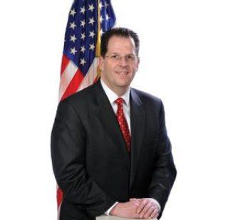 Mayor Brian P. Stack