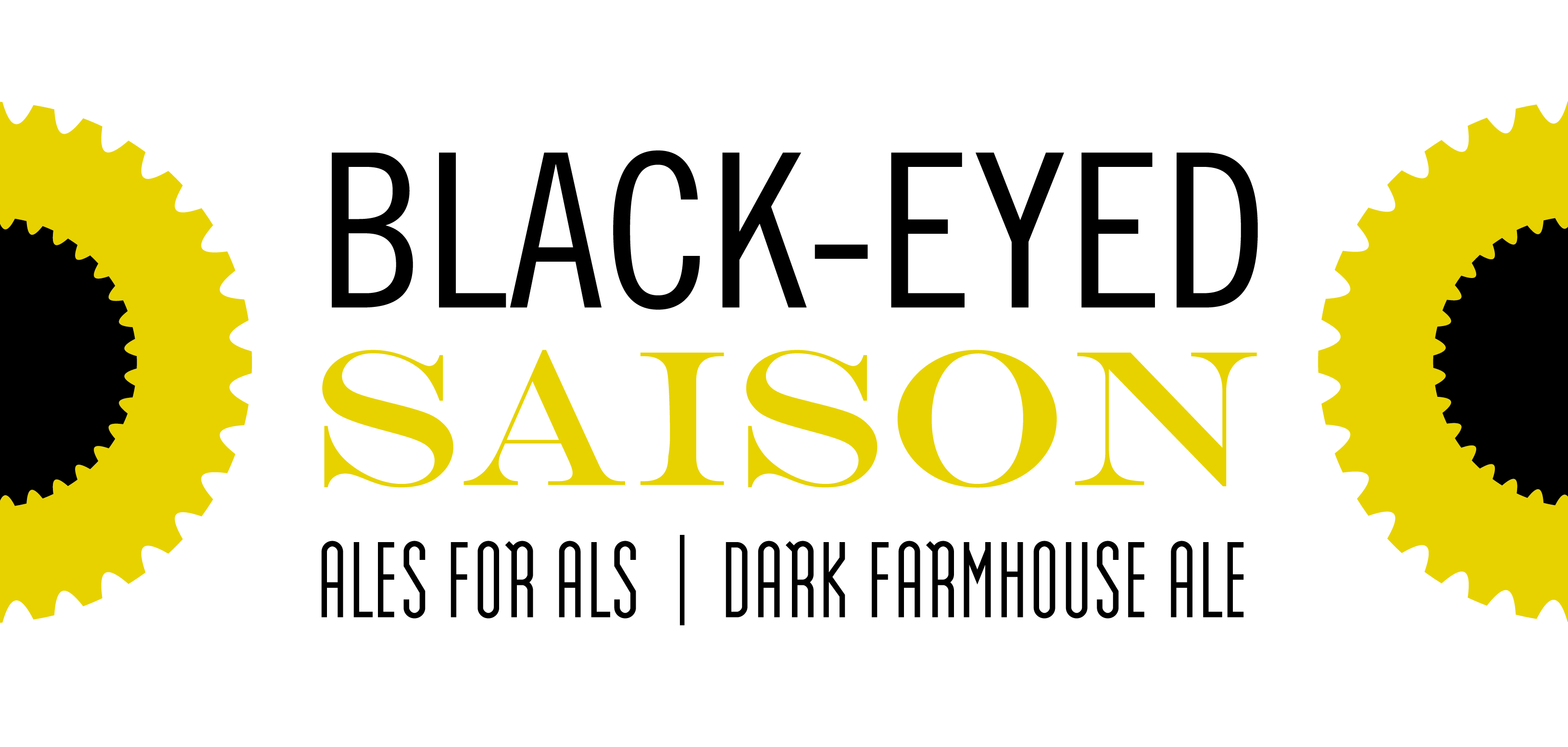 Saison Belgian Farmhouse Ale Union Craft Brewing Black Eyed Saison Union Craft Brewing