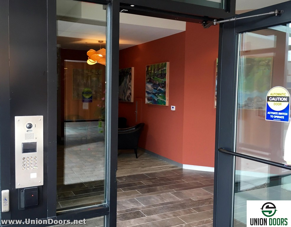 Automatic ... & Automatic Doors - Sanfranciscolife