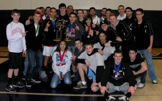 Clark County Team Title