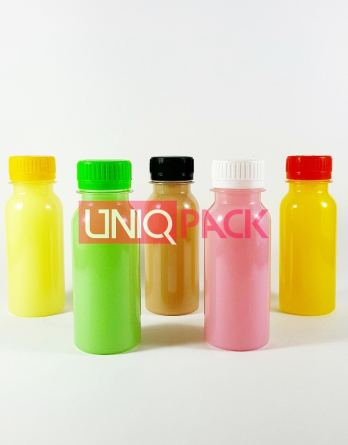 botol plastik 100ml