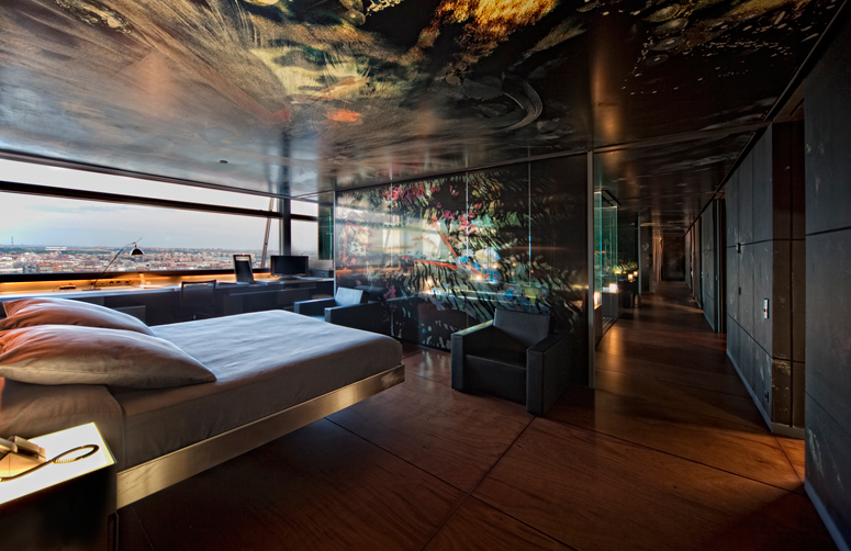 Hotel Hoxton Amsterdam Hotel Silken Puerta América Madrid – Freedom And Inspiration