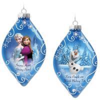 Disney Frozen Christmas Decorations - Unique Christmas ...