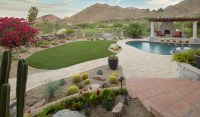 Backyard Ideas for Spring | Phoenix Landscaping Design ...