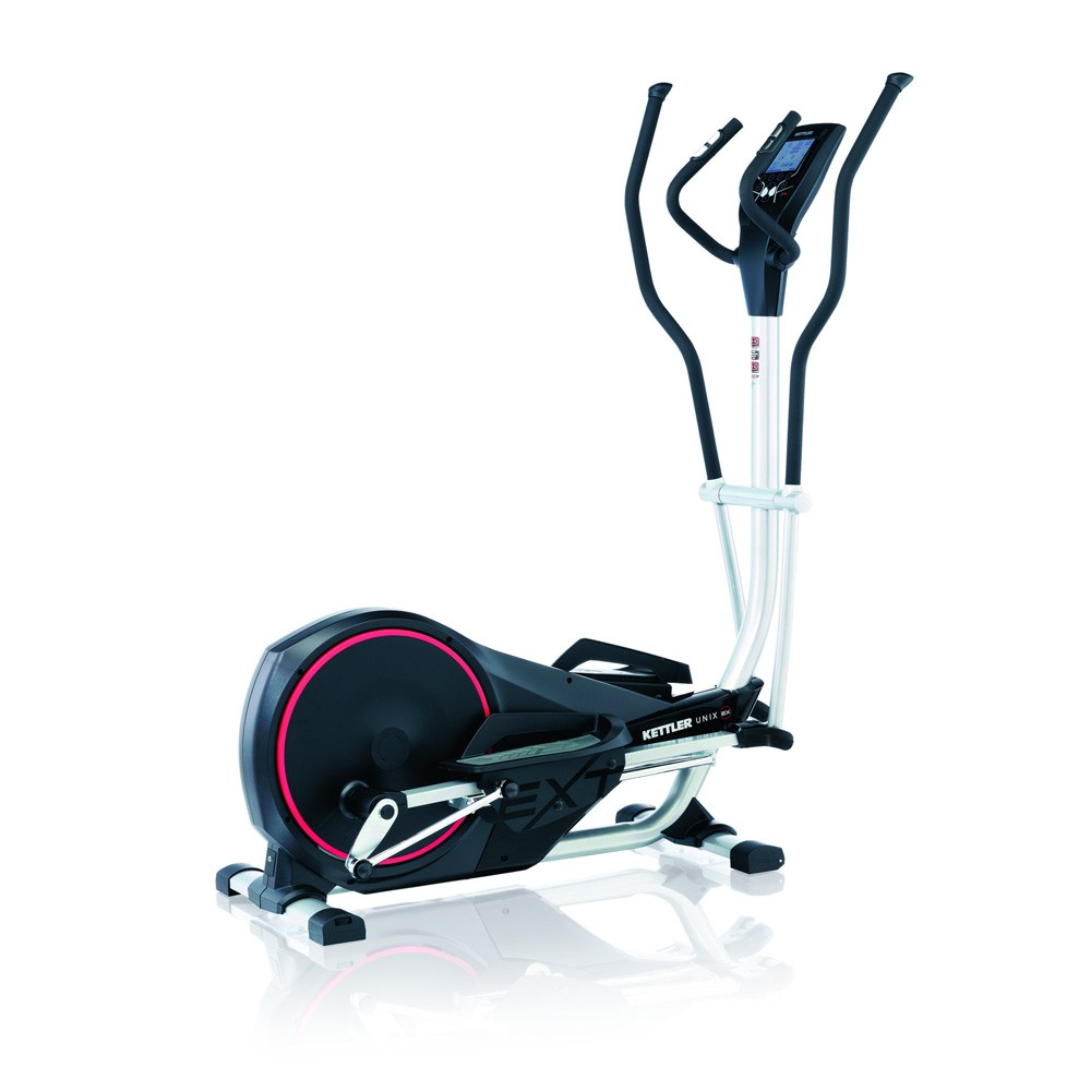 Kettler Fitness Kettler Unix Ex Cross Trainer Sku Kt 7670 760