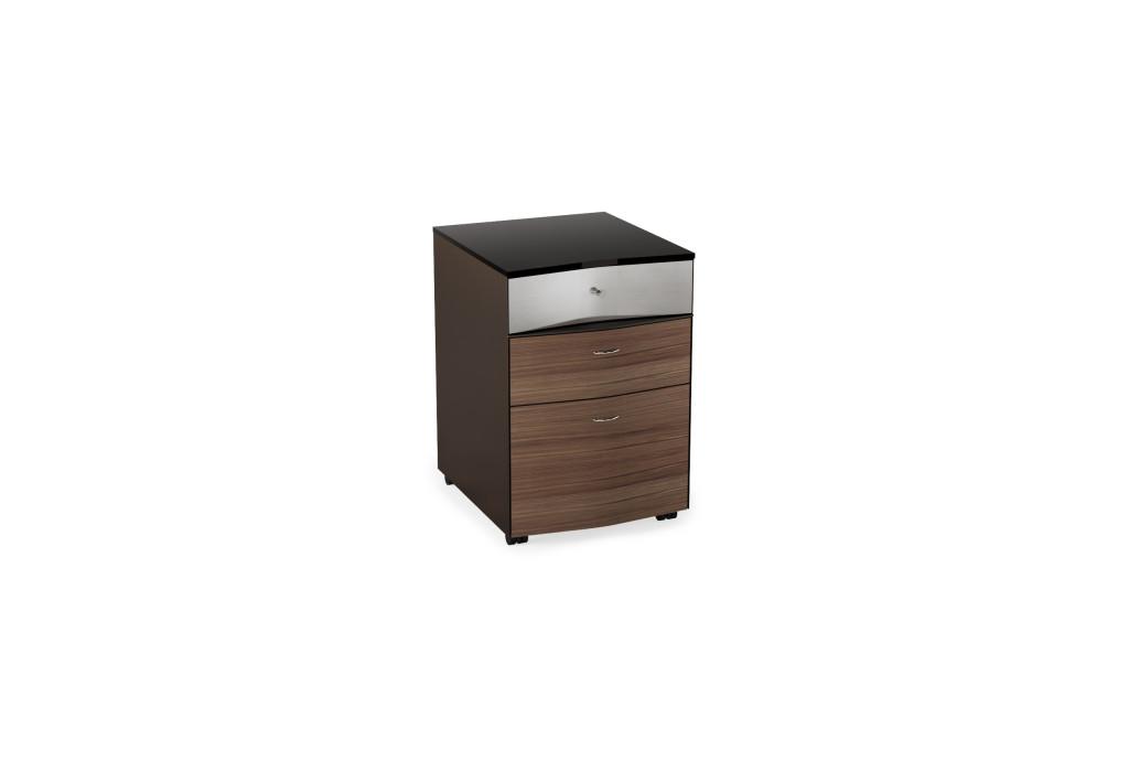 Elite Modern Victor Rolling File Cart/Cabinet