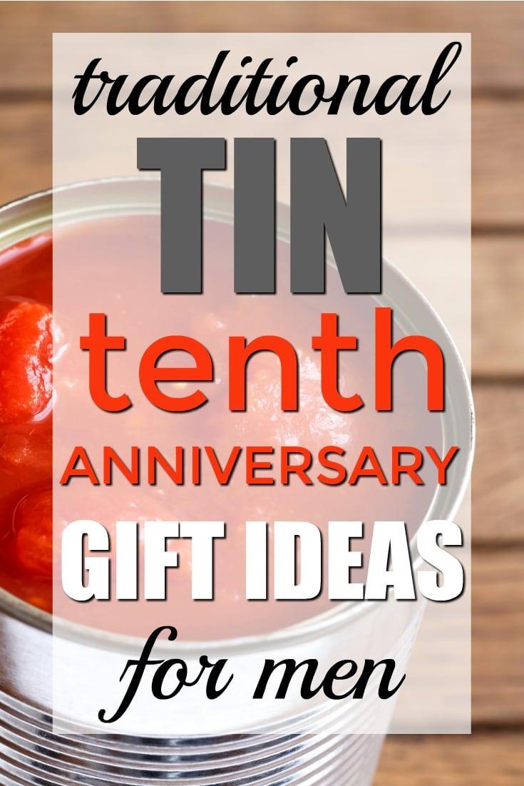 Tenth Anniversary Gift Ideas Couples - Eskayalitim