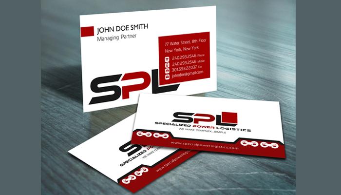 Smart Business Card Design Smart Digital Business Card Design