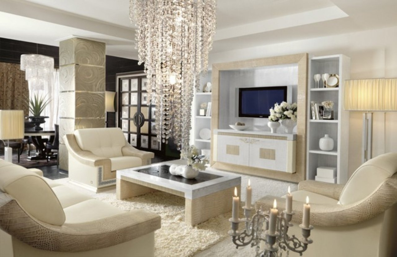 10 Fabulous Interior Design Ideas For Living Room 2021