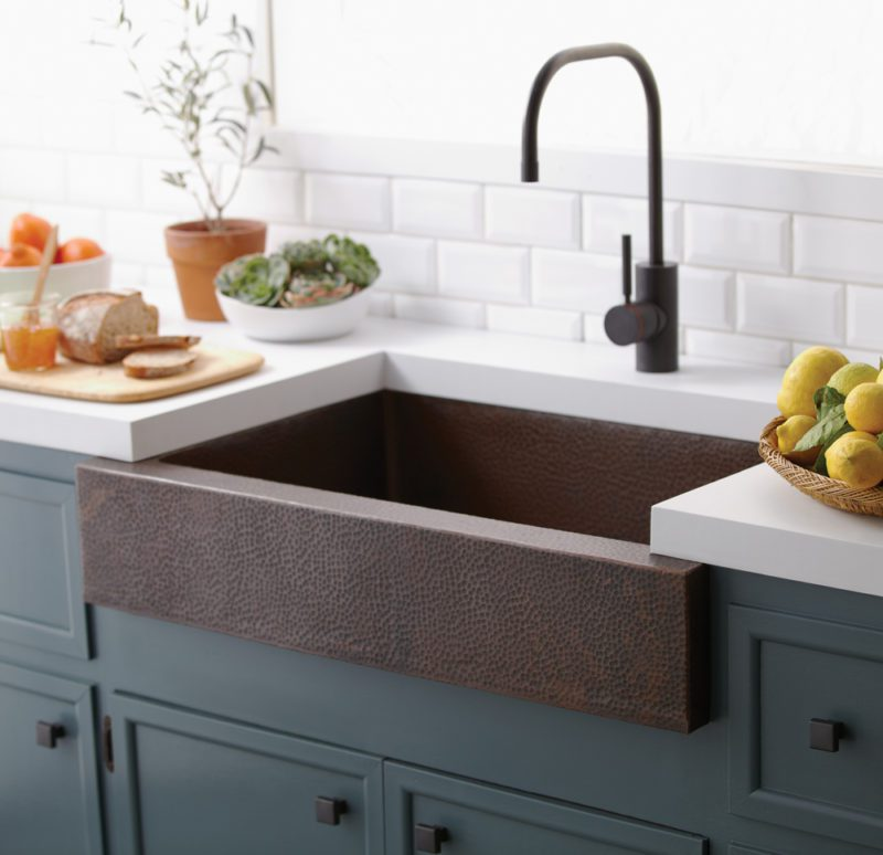 White Farmhouse Sinks For Sale How To Measure For A Farmhouse Apron Sink