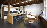Workspace and Office Design Projects in Sydney: Dimension ...