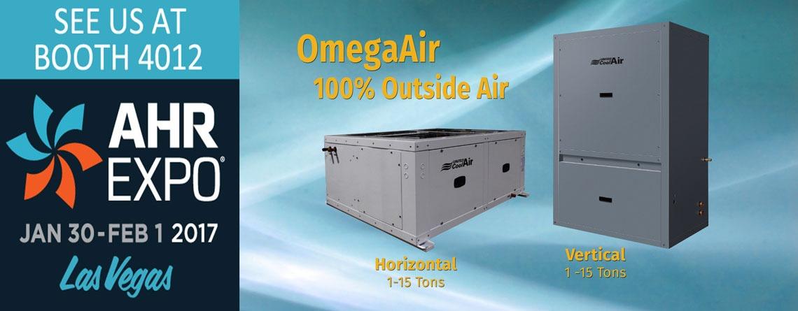 100% Outside Air