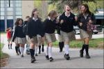Girl school Catholic