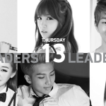 [Thursday 13] 13 Leaders
