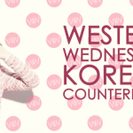 [Western Wednesdays] Korean Counterparts