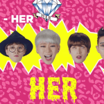 [Tune In - REVIEW] Block B – HER