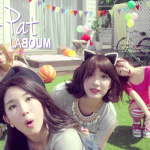 [GET THE LOOK] LABOUM – 'Pit-a-Pat' MV