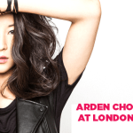 Korean-American actress Arden Cho to guest at upcoming MCM London Comic Con!