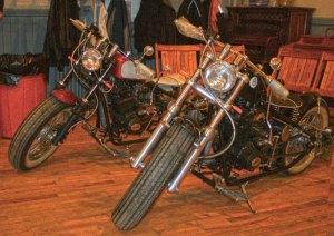 Kikker Motorcycles